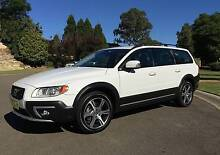 2013 Volvo XC70 Wagon Epping Ryde Area Preview