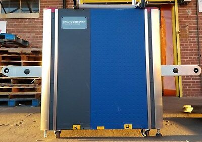 Smiths Heimann 6046 Si X-ray Scanner Parcel Baggage Cargo Xray Inspection 6046si
