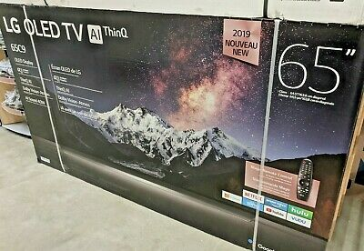 "Year End Sale  LG 65"" OLED65C9P  4K OLED TV  2019 model . Los Angeles Delivery"