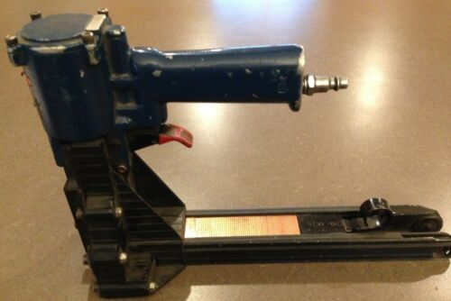 ASC  ASC500HDE PNEUMATIC Industrial Carton Box Stapler