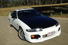 1995 Nissan Skyline Coupe Inala Brisbane South West Preview