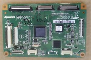 "Samsung PS51D550 51"" Plasma LOGIC board Adelaide CBD Adelaide City Preview"