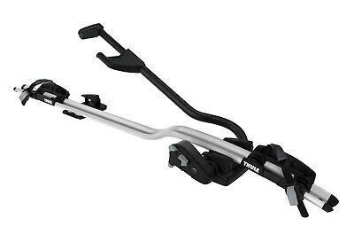 Thule-598 ProRide Roof Mount Cycle Bike Carrier Thule Expert X2 KB73880010