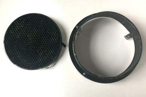 Profoto Grid/ Filter Holder+ 1 Honeycomb Spot (10 Degrees)   (#21)