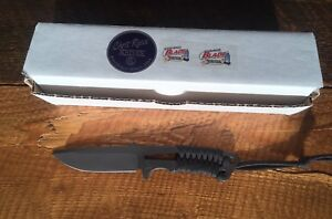 Chris Reeve Professional Soldier knife