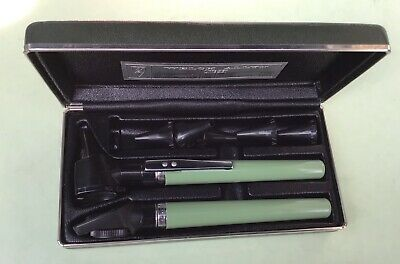 Welch Allyn Pocketscopes Otoscope 22900 Opthalmoscope 12900