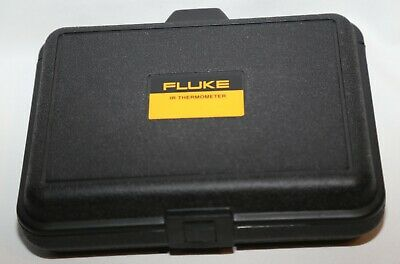 Fluke 63 Handheld Infrared Ir Thermometer -25 To 999f Range 121 Ratio New
