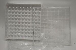 Wheaton W651700-W 100-place 2mL Cryovial Cryogenic Vial Rack Box NEW KeepIT-100