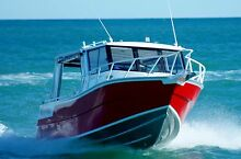 Mobile Marine Mechanic Perth CBD Perth City Preview