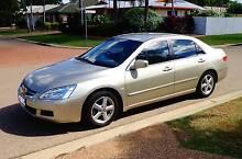 2005 Honda Accord Sedan Kirwan Townsville Surrounds Preview