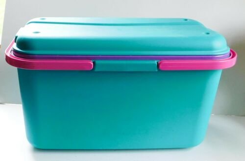 Eagle Craftstor Organizer Storage Crafts Tote Container With Tray MORE AVAILABLE
