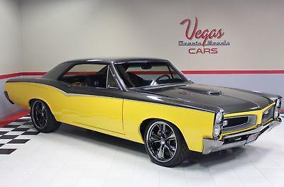 1966 GTO -- 1966 Pontiac GTO!