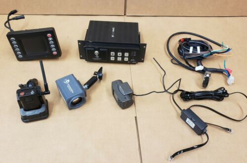 L3 Mobile Vision Flashback2 Police Car Dash Video Recording System + LCD monitor