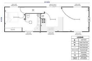 Luxury Portable Granny Flats Griffith Griffith Area Preview