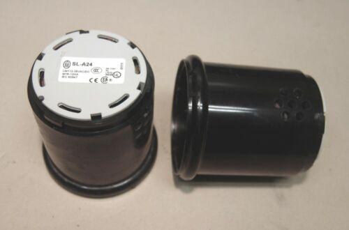 Moeller Eaton Akustikmelder SL-A24 passend für Signalsäule SL (mit Kappe)