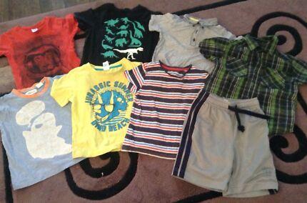 Boys Size 3 bundle clothes