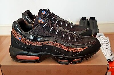 Nike Air Max 95 Premium UK Exclusive (1 90 96 97 98 TL TN Plus Tailwind OW)