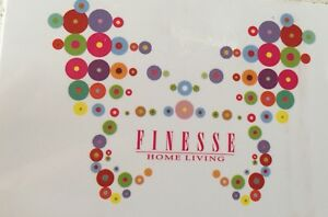 Finesse gift card