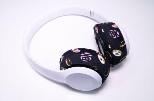Beat Kicks washable headphone covers 🎧 Donuts