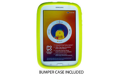 """Samsung Galaxy Tab E Lite Kids 7"""" Android Tablet with 8GB Me"""