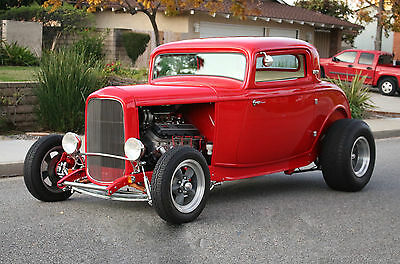 Image 1 of 1932 Ford Other 3 Window…