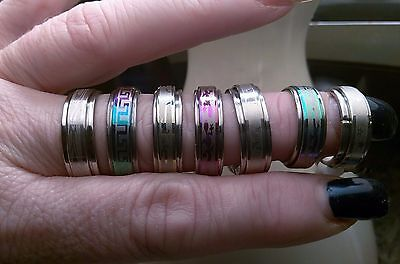 """WITCH SPELLS WICCA METAPHYSICAL LOVE """"RING OF ATTRACTION"""" multiple choices! LOOK"""