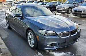 2016 BMW 528I xDrive ADD CLASS TO EVERYDAY