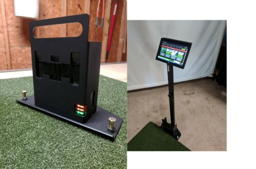 Skytrak Protective Case w/ Tablet Stand