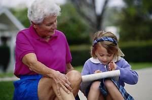 Mentors Needed - Home Visiting Family Support program in Bendigo Bendigo Bendigo City Preview
