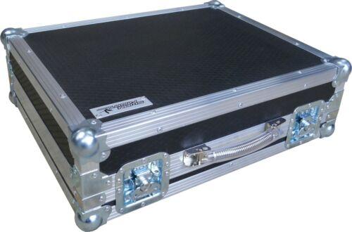 Chamsys QuickQ 20 Lighting Desk Swan Flight Case (Hex)