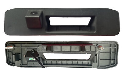 Rückfahrkamera Grifftaster Mercedes W176 W205 C117 X156 X166 X253 W166 W447 Vito
