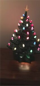 Looking for Ceramic Christmas Tree