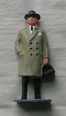 Passenger/Doctor/Salesman, Standard Gauge reproduction, Ives, Dorfan, Flyer