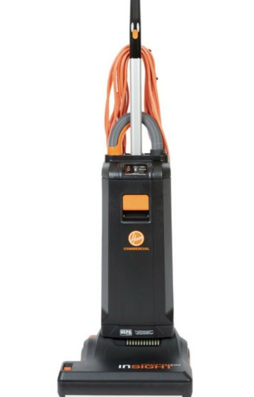 Hoover Insight Quiet Industrial upright vacuum cleaner CH50102