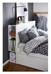 White Queen Brimnes Bedroom Suite Pascoe Vale Moreland Area Preview