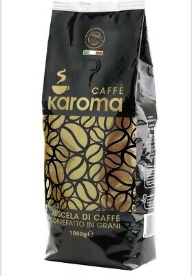 Top Arabica Italian Espresso Coffee Beans 2.2 Lbs. (Priority) Simply The Best! Best Italian Coffee
