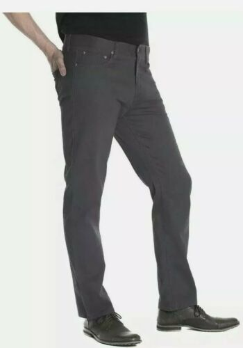 Iron Clothing Patriot Men's 5-Pocket Stretch Twill Pants Siz