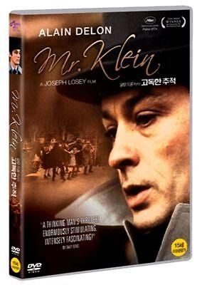 Mr. klein, Monsieur Klein / Alain Delon (1976) - DVD new