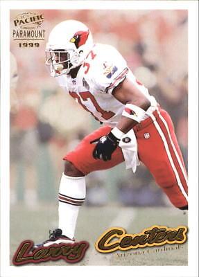 1999 Paramount Gold Football Card Pick
