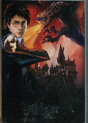 Harry Potter And The Goblet Of Fire Complete 90 Card Base Set