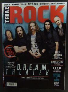 DREAM THEATER Fish,Korn,Gov&#039;t Mule Arctic Monkeys,Tankian NEW MODEL ARMY Waters - <span itemprop=availableAtOrFrom>europe, Polska</span> - Zwroty są przyjmowane - europe, Polska