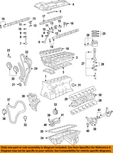 2010 Bmw 528i Engine Diagram