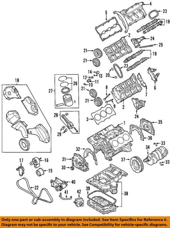 Audi Oem 01-05 Allroad Quattro-engine Cylinder Head 078103266jx