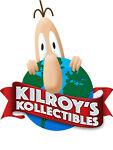 Kilroy's Kollectibles