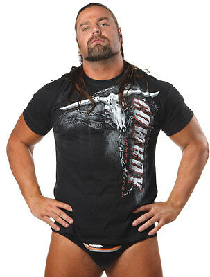 Official TNA Impact Wrestling James Storm