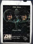 8 Track Tape Willie Nelson