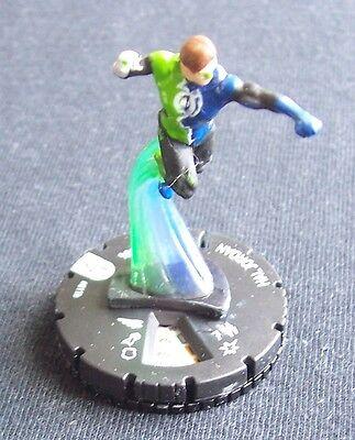 DC Heroclix - War of Light - HAL JORDAN (BLUE LANTERN) #011b