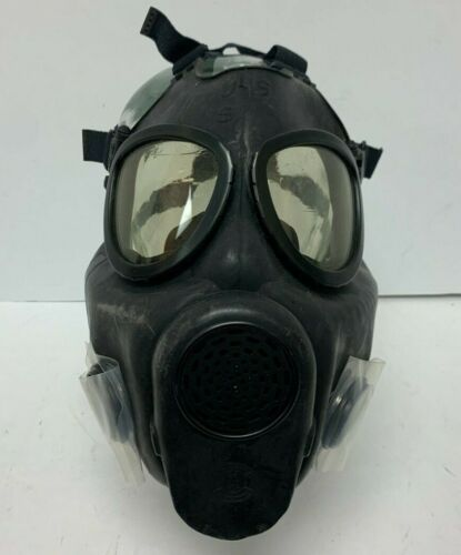 M17 Field Protection Mask