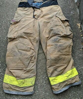 Globe Gxtreme 40 X 28 Firefighter Turnout Bunker Pants