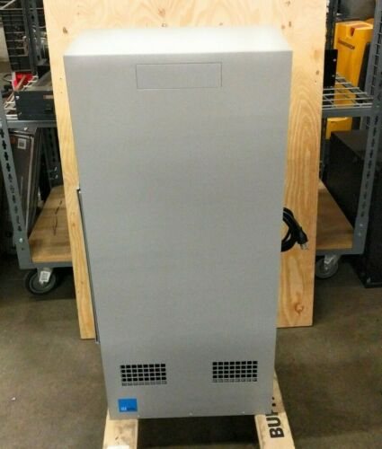 Ice Qube Inc Industrial Cooling Equipment IQ6000V16H 120v 10.5a Refrigerant 134A